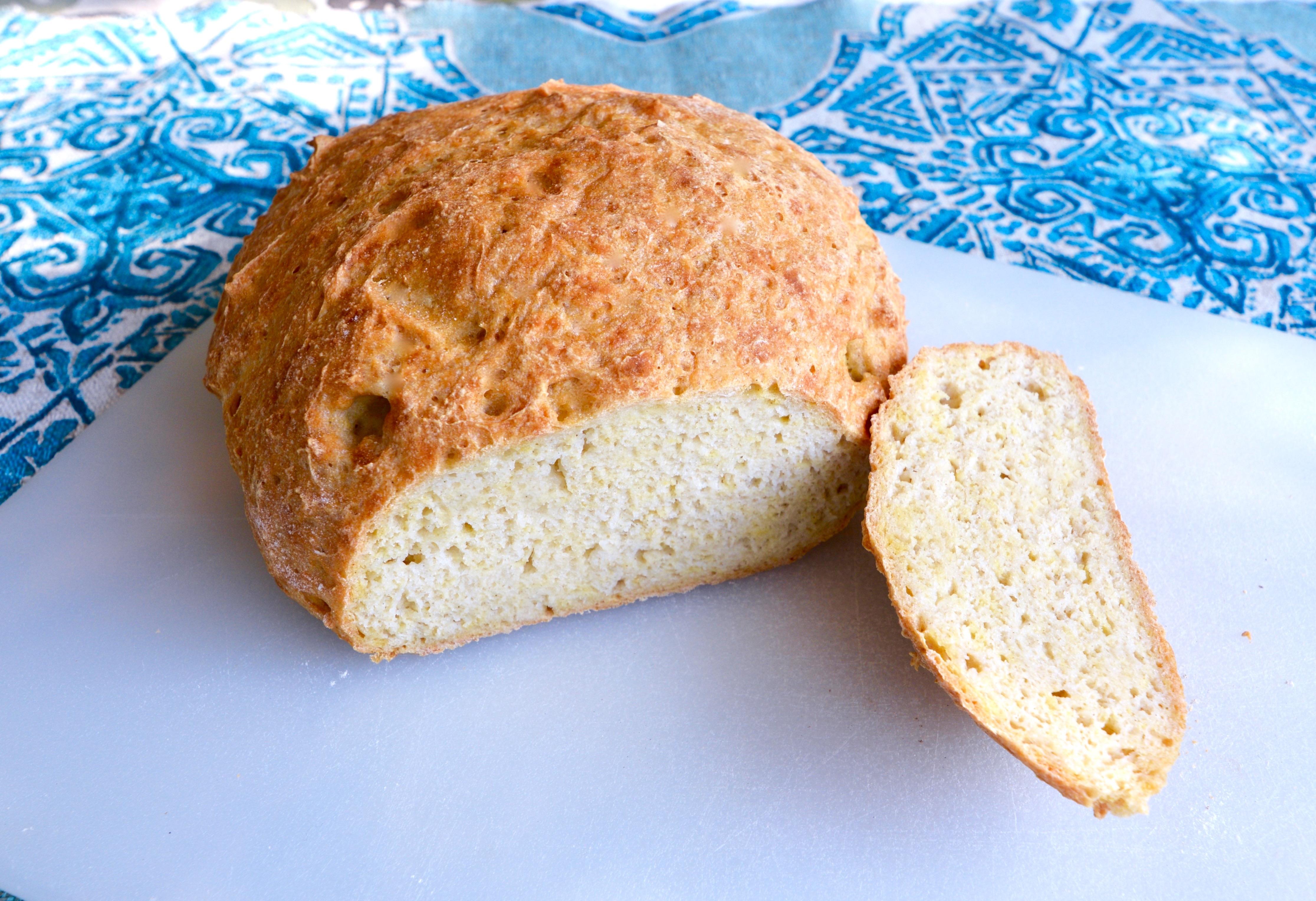 GF Bread 2